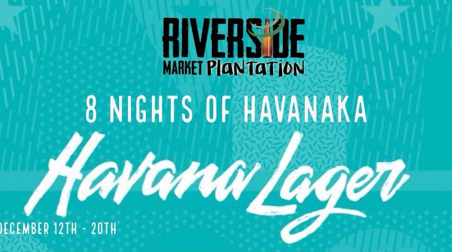 8 Nights of Havanaka