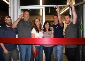 Craft Beer Cartel Grand Opening