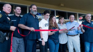 The Riverside Market Plantation Grand Opening